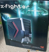 INWIN X-Fighter Box