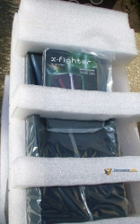INWIN X-Fighter packaging2