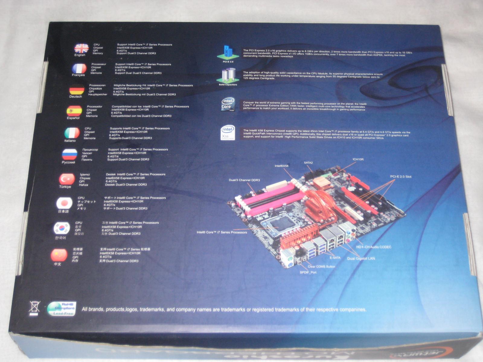 Jetway BI-600 Intel ICH10 Driver Download