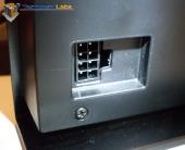 NZXT Sentry LXE touchscreen (back)