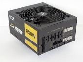 OCZ ZX850 PSU 80 PLUS GOLD 9