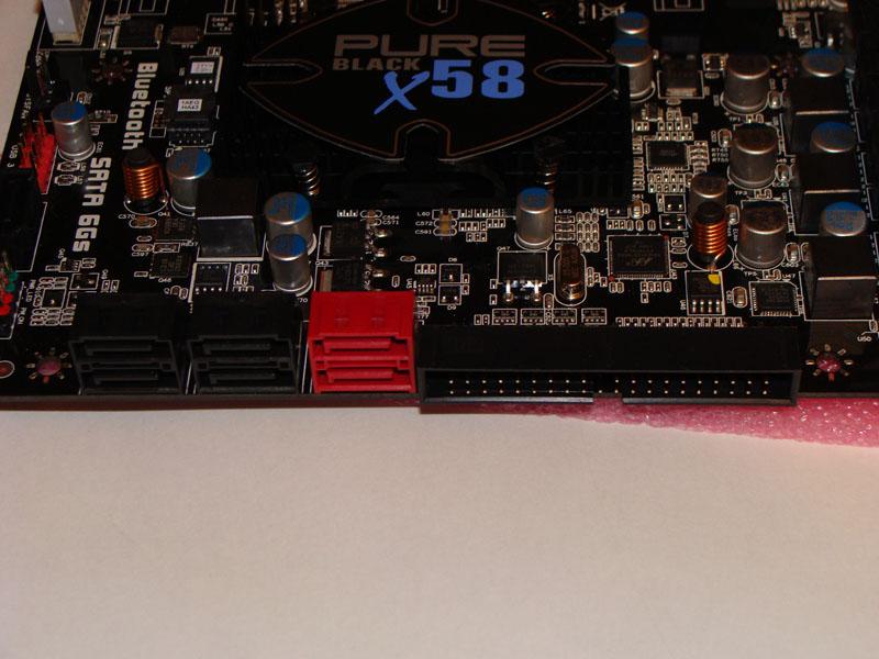 Jetway BI-600 Intel ICH10 64 BIT