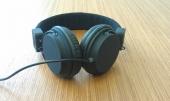 T.N.T Headphone Review