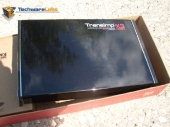 "TransImp X3 PLUS External 3.5"" Drive Enclosure"