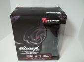 Shock Spin Packaging