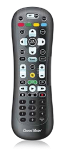 Channel Master Remote