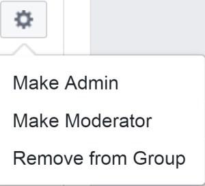 setting group member i360.pk
