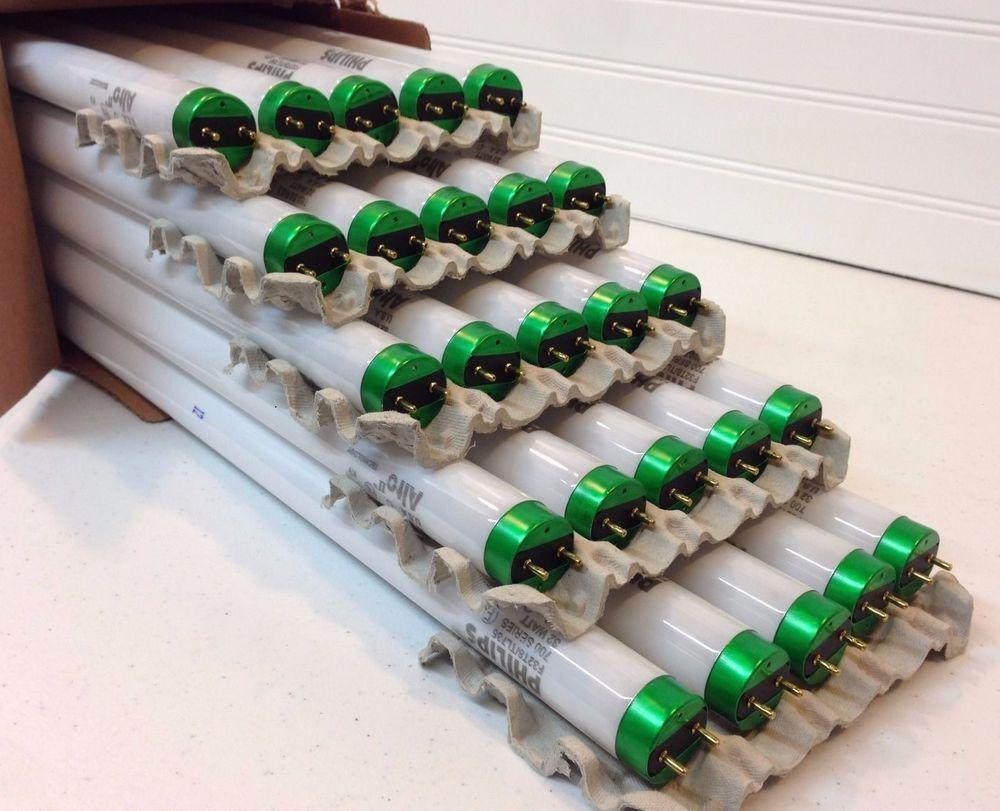 Fluorescent Light Bulb Recycling