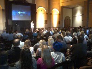 Rise Opening Keynotes