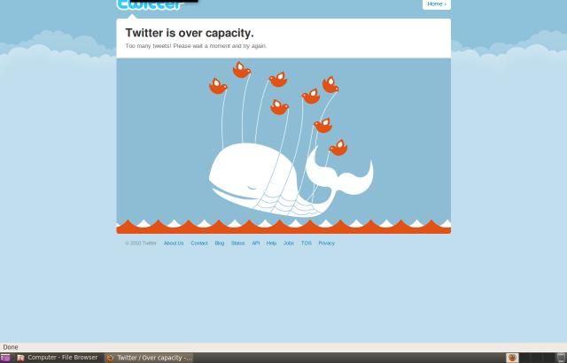 twitter fail