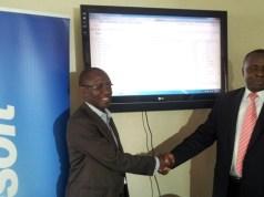 Microsoft East Africa