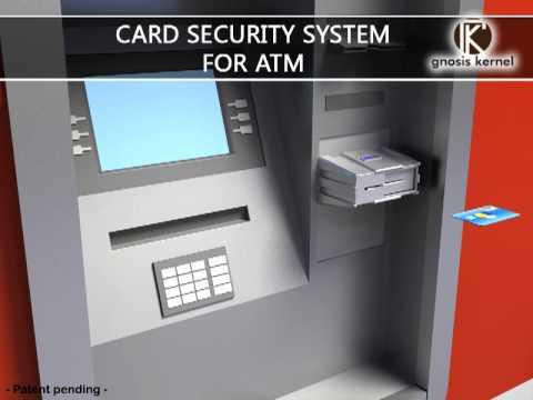 ATM Hacker