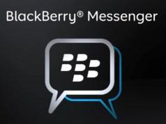 BlackBerry Messenger Android