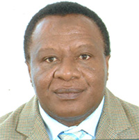 Costech Director General, Hassan Mshinda