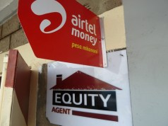 Airtel Money Equity