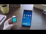 Galaxy Note III Hands On