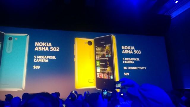Asha 500 502 503