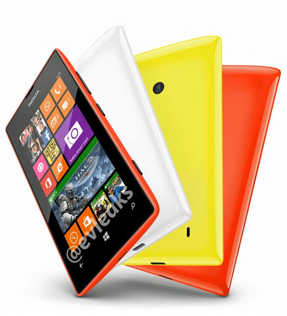 Lumia 525 press image