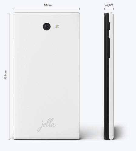 jolla phone 2
