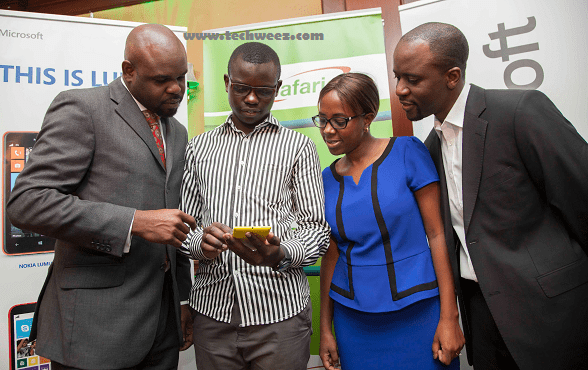 Mobile Operator Billing Kenya