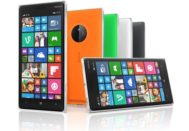 Lumia 830 Kenya