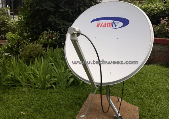 Azam TV Launches in Kenya - JamiiForums