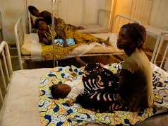 mothers and kids Pneumonia