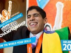 Microsoft Office Specialist World Championships