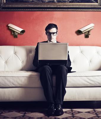 online privacy surveillance