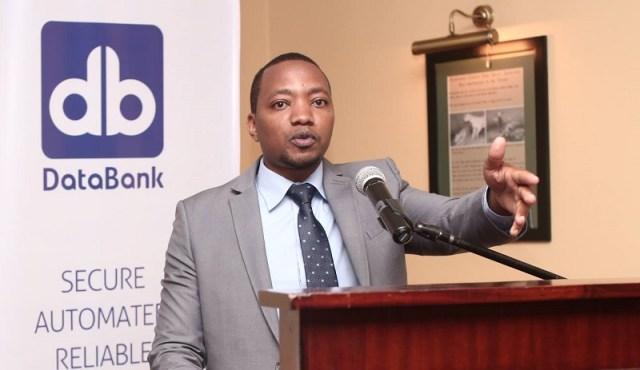David Njoroge DataBank