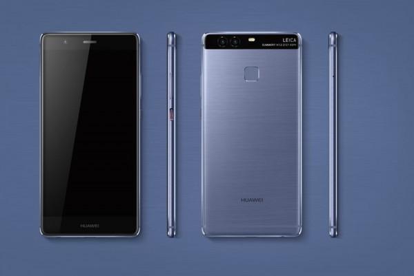 Huawei_P9_blue