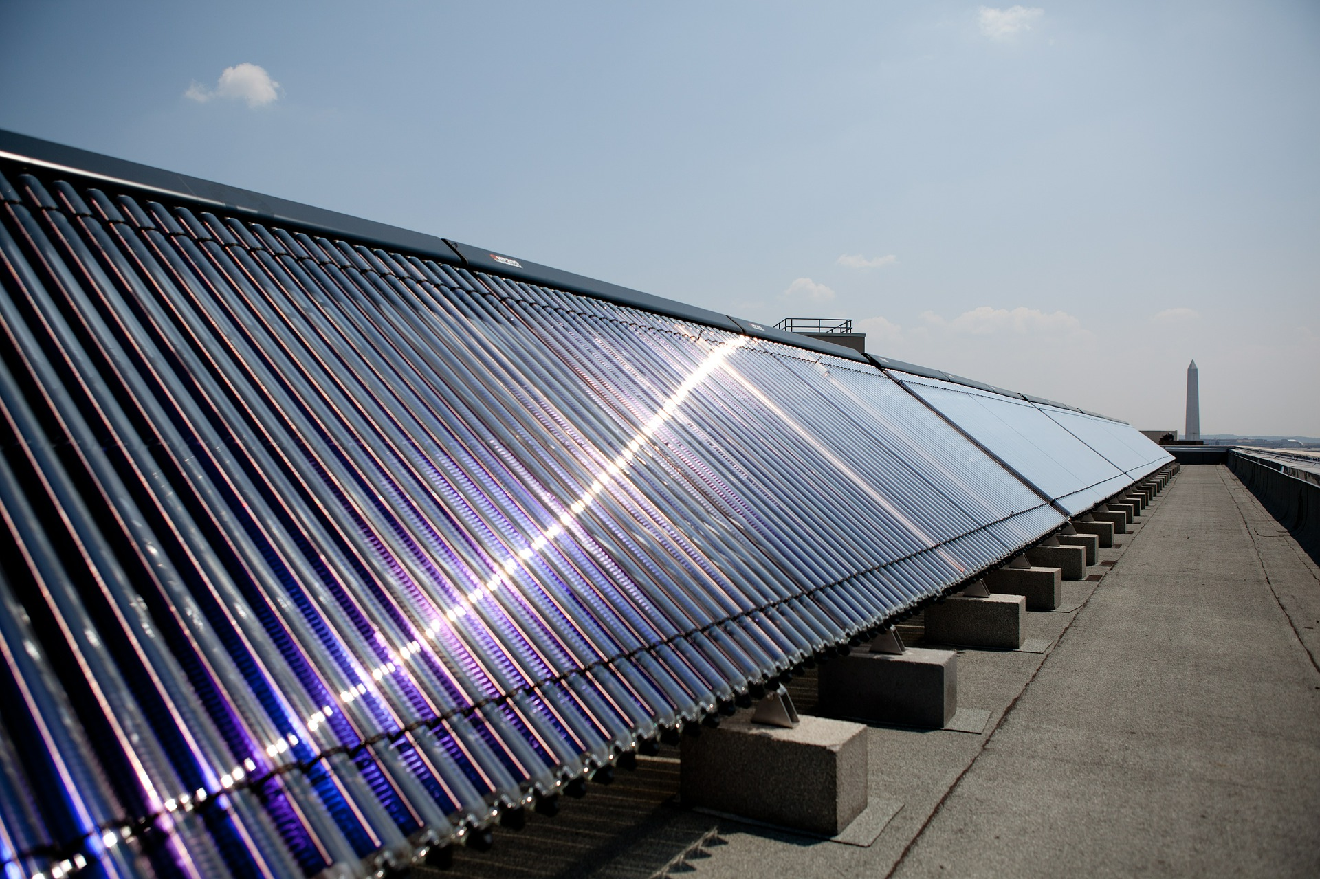 Top Reasons Your Solar Water Heating System Is Not Working