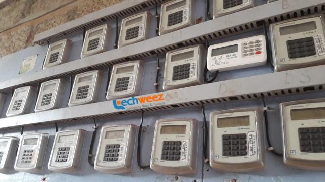 kplc prepaid meters