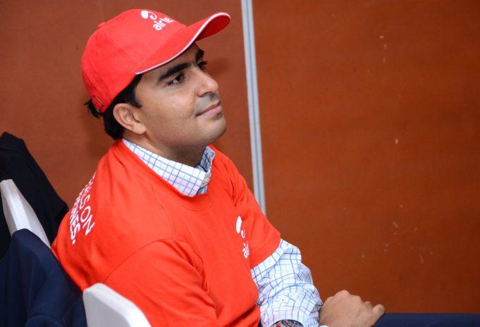 Airtel Kenya CEO Adil el Youssefi