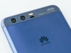 Huawei-P10-blue