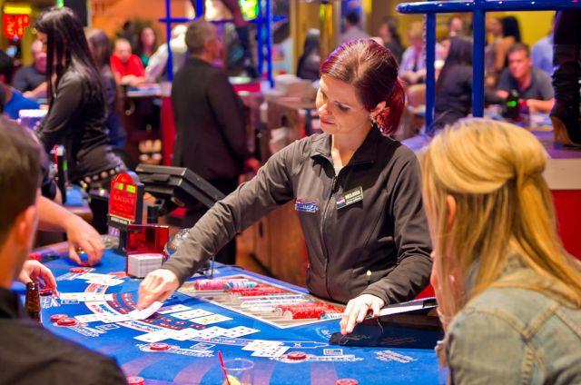 casino tech