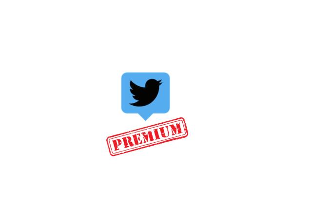 Twitter is considering a premium version of Tweetdeck