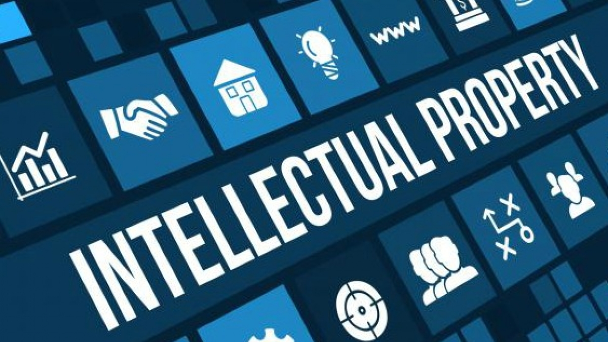 Intellectual Property Rights Ipd