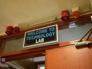 Safaricom Technology Lab