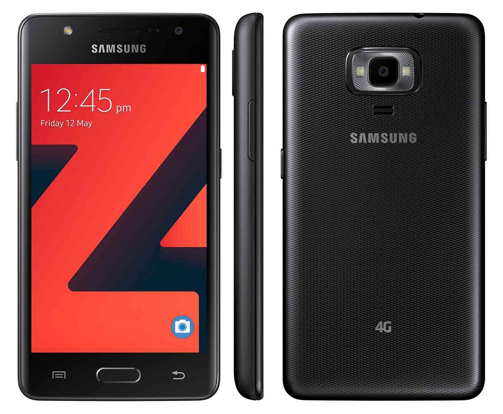 Samsung Z4 is the Latest Entry-Level Smartphone Running ...