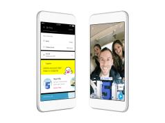 Uber Snapchat filter