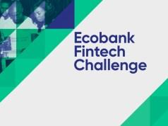 Ecobank Fintech Challenge 2017