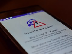 trackID to be discontinued