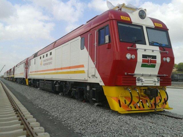 Madaraka Express