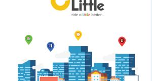 little cab little wallet