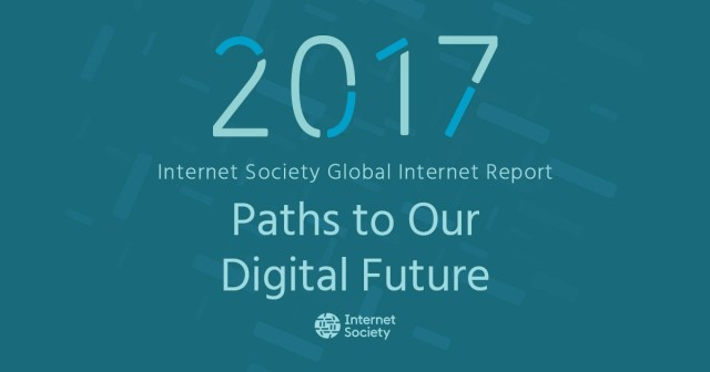 2017 Global Internet Report
