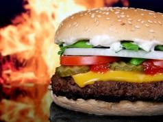 google burger emoji fiasco