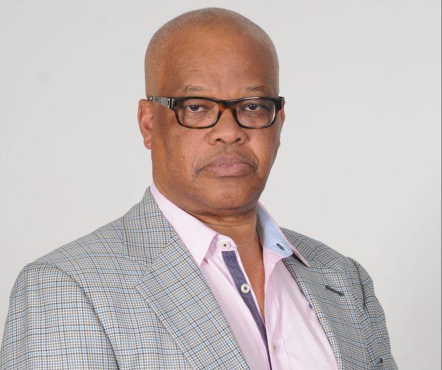 John Ngumi - Chairman, Alternative Circle