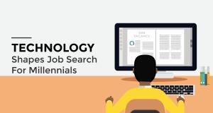 technology job search