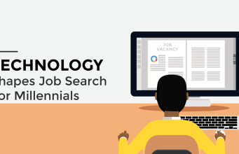 technology job search